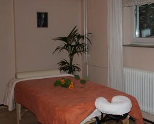 Die-Massage-Welle-Massageraum